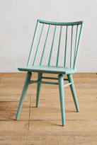 Anthropologie Clearie Dining Chair