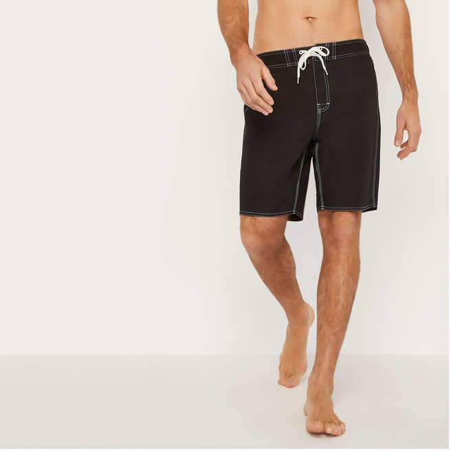 63b5c6b578 Mens Black Board Shorts - ShopStyle Canada
