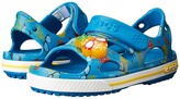 Crocs Crocband II Pineapple LED Sandal (Toddler/Little Kid)