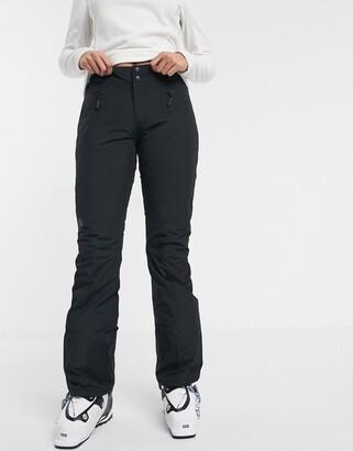 The North Face Presena ski pant in black