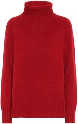 Max Mara S Mantova wool and cashmere sweater