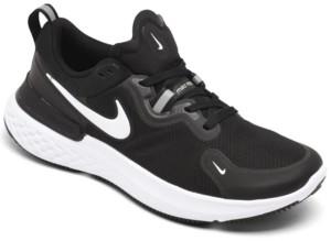 Nike Women's React Miler Running Sneakers from Finish Line