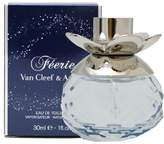 Van Cleef & Arpels Van Cleef and Arpels Feerie for Women Eau De toilette Spray, 1.0-Ounce/30 Ml