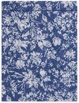 Anne De Solène Gabrielle Floral Cotton Flat Sheet