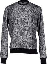 Just Cavalli Sweatshirts - Item 37744375