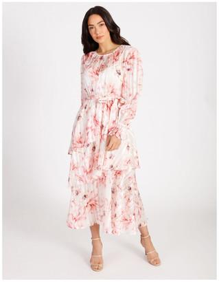 Collection Alicia Self Stripe Dress