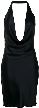 Stella McCartney Halter Mini Dress