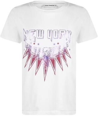 Sofie Schnoor New York T Shirt