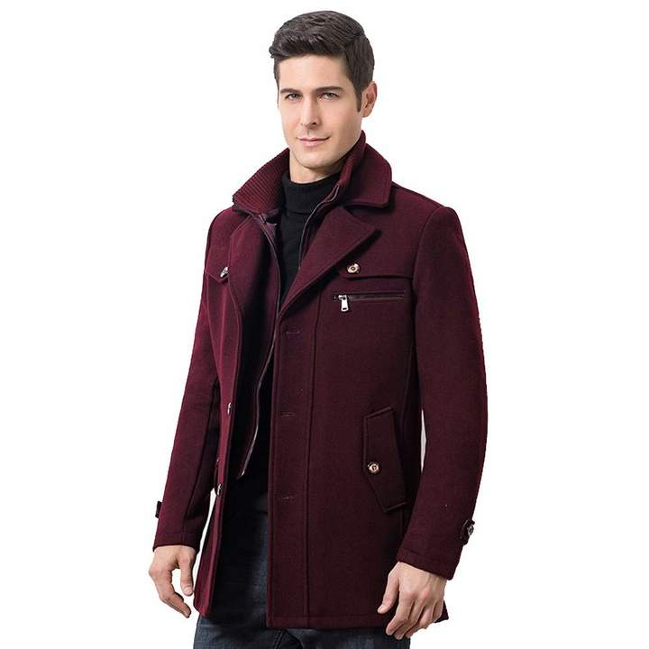 5c7209f2e36 Mens Winter Coats - ShopStyle Canada
