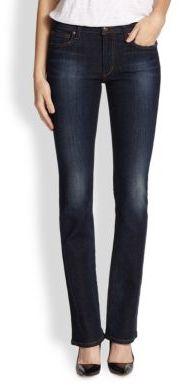 Joe's Jeans Bridget Petite Bootcut Jeans