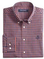 Brooks Brothers Boys' Tattersall Sport Shirt - Big Kid