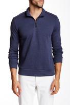 HUGO BOSS Sidney Textured Pullover