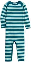 Coccoli Striped Unionsuit (Baby)