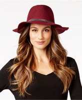 BCBGeneration Delicate Chain Floppy Hat