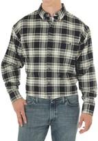 Wrangler George Strait by Western Shirt - Long Sleeve (For Men)