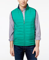 Club Room Men's Reversible Vest, Only at Macy's