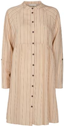 Nümph Nusofia Dress Tannin - 34
