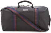 Paul Smith Accessories Nylon Holdall Bag Black