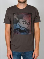 Junk Food Clothing Mickey Mouse Tee -pepp-m