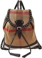 Burberry Medium Chiltern bag