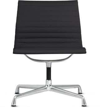 Design Within Reach Eames Aluminum Group Side Chair
