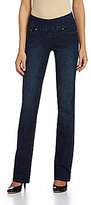 Jag Jeans Paley Bootcut Pull-On Jeans
