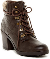 Mia Teddy Boot