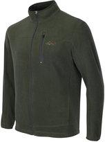 Greg Norman For Tasso Elba Men's 5 Iron Fleece Jacket, Only at Macy's
