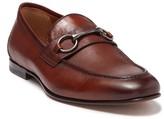 Antonio Maurizi Leather Bit Loafer