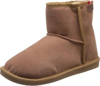 Les Tropéziennes Womens Boots Brown Size: 6.5 UK