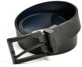 GUESS Reversible Faux-Leather Belt