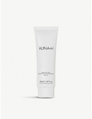 Alpha-h Essential Skin Perfecting Moisturiser SPF 15 50ml
