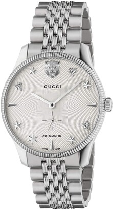 Gucci G-Timeless watch, 40mm