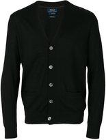 Polo Ralph Lauren button up cardigan