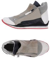 Malloni High-tops & sneakers