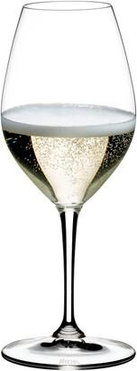 Riedel Vinum Set of 2 Champagne Wine Glasses