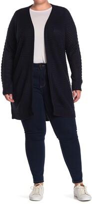 Vero Moda Long Sleeve Open Cardigan