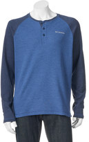 Columbia Men's Thomas Meadows Classic-Fit Performance Henley