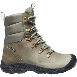 Keen Women's Greta Waterproof Snow Boot