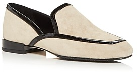 Donald J Pliner Women's Rezza Smoking Slippers