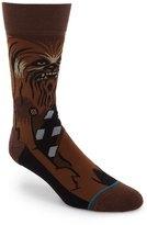 Stance 'Star Wars TM - Chewie' Socks