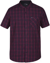 Hurley Men's Carlsbad Check Shirt