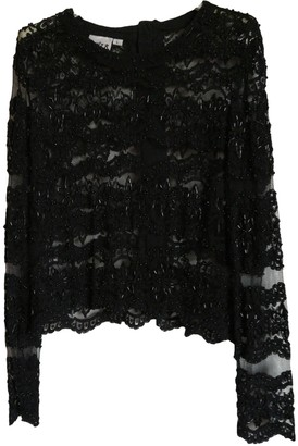 Hunza G Black Knitwear for Women Vintage