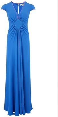 Libelula Long Jessie Dress Powder Blue