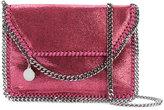 Stella McCartney mini Falabella crossbody bag - women - Artificial Leather/metal - One Size