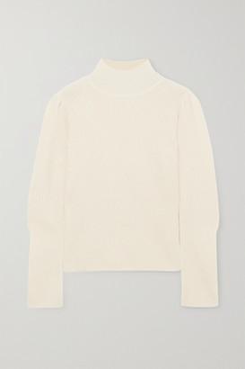 Envelope1976 Sevilla Ribbed Cashmere Sweater