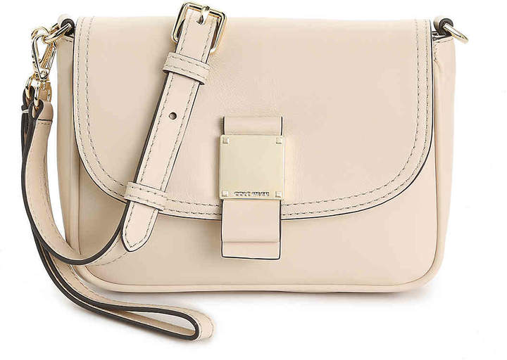 Cole Haan Tali Leather Crossbody Bag - Women's