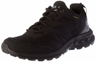 Jack Wolfskin Women's Woodland Texapore Low W Rise Hiking Shoes