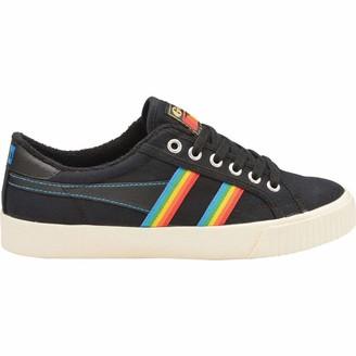 Gola Women's Tennis Mark Cox Rainbow Sneaker