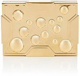Lee Savage Women's Space Bubbles Minaudière
